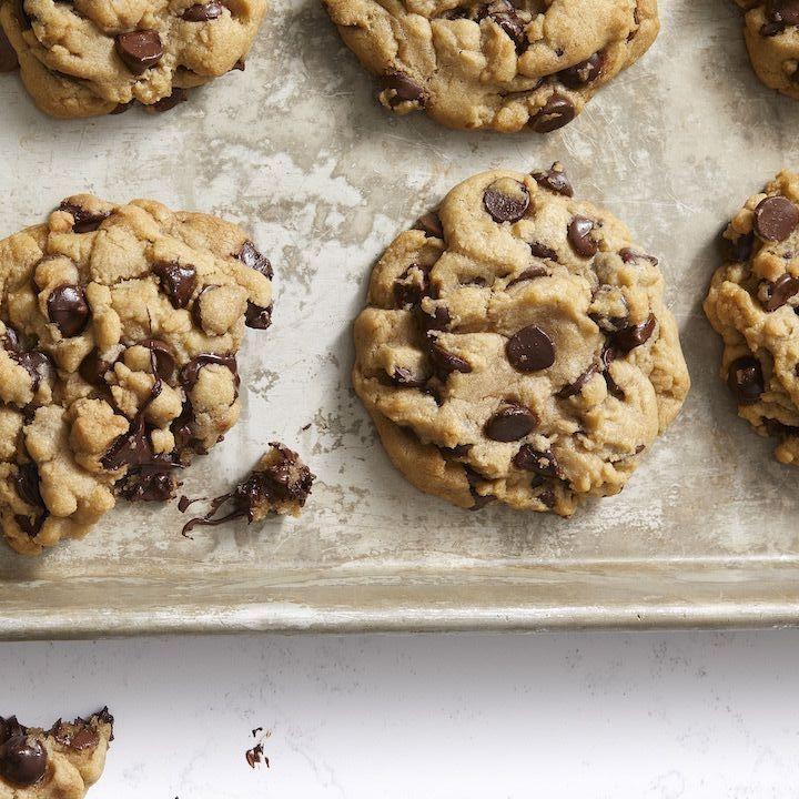 Vegan Cookie Recipe
